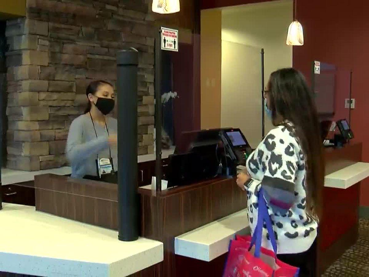 News Channel 6 City Guide: Apache Hotel Casino (1)