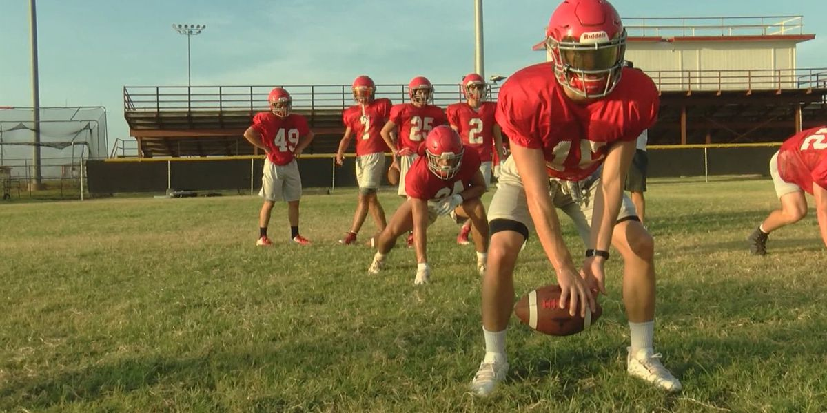 Blitz on 6 Preseason Preview: Holliday Eagles
