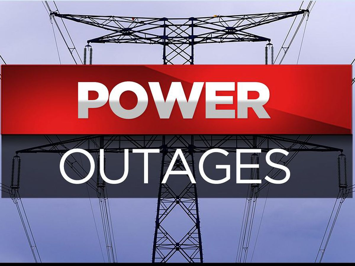 Power back on in Clay County, Petrolia under Boil Order