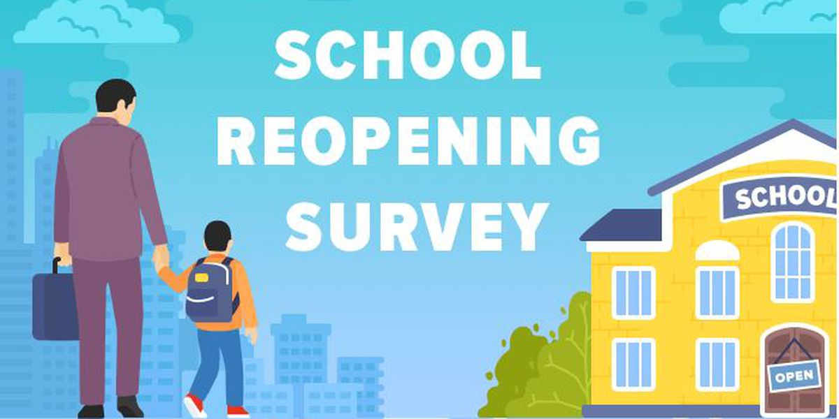 WalletHub survey finds 55% of parents want in-person learning