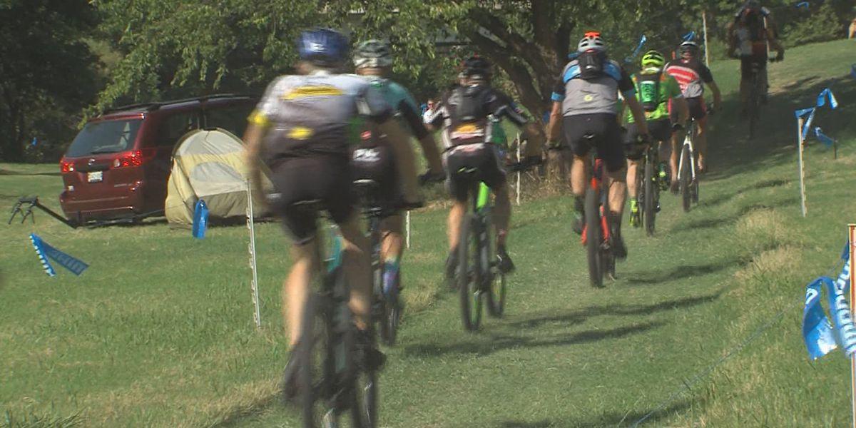 New mountain bike race peddling to WF