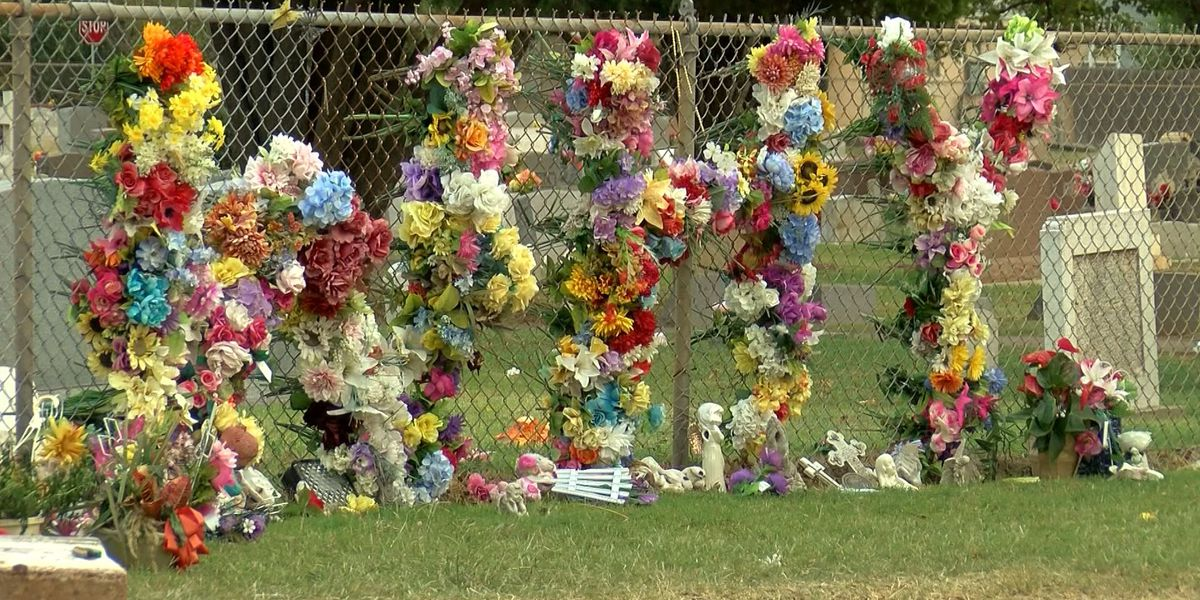 UPDATE: Sacred Heart releases statement regarding cemetery cleanup