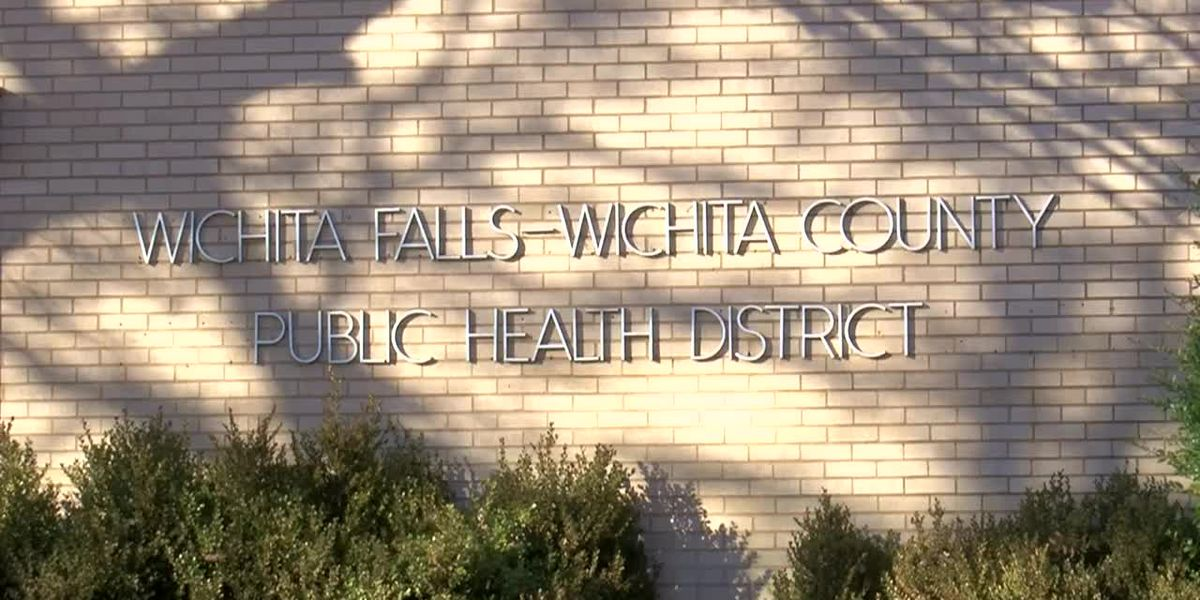 WF-WC Public Health District to begin administering second doses of COVID-19 vaccine
