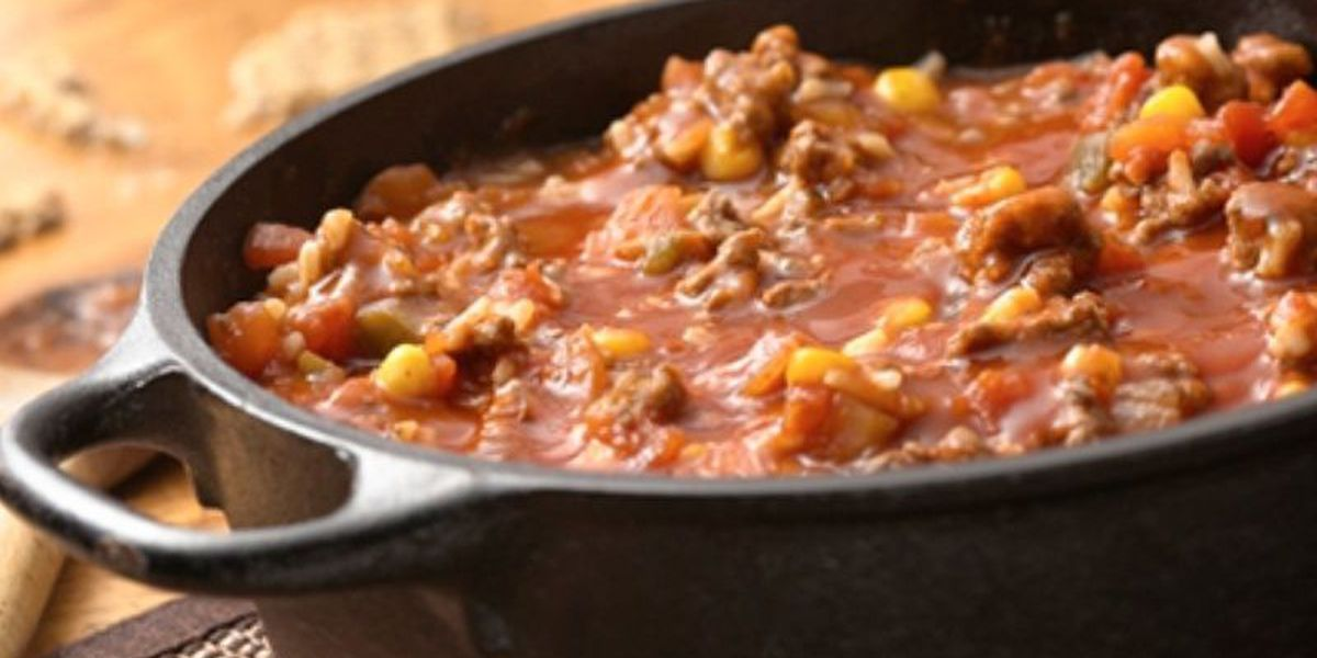 Rolling Meadows To Host Chili Cook-Off For SIDS Assoc.