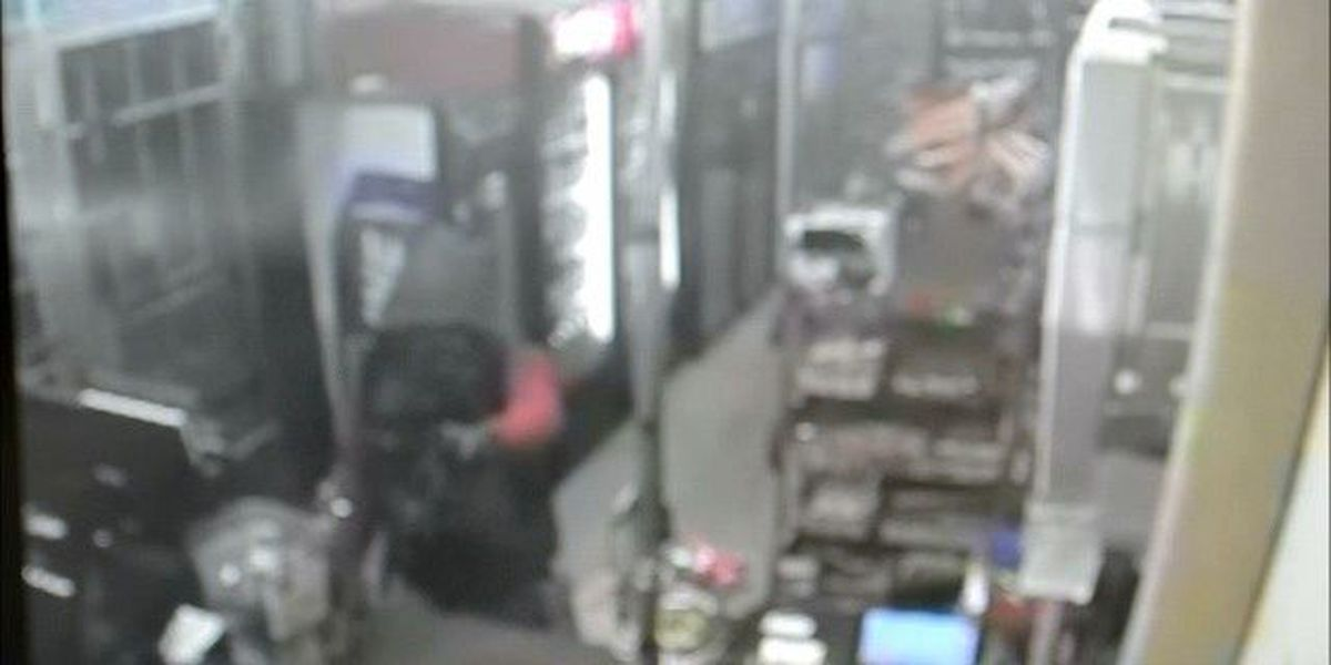 Video: Local Store Owner Shot And Robbed