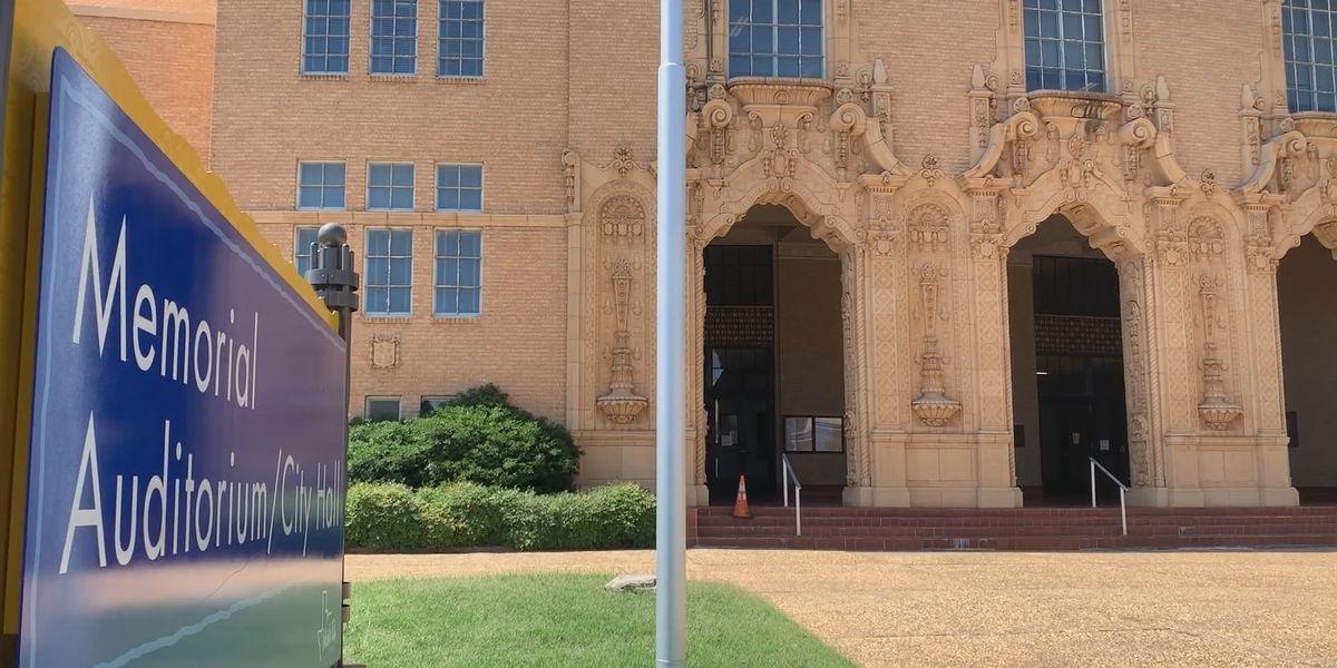 Wichita Falls City budget nearly complete