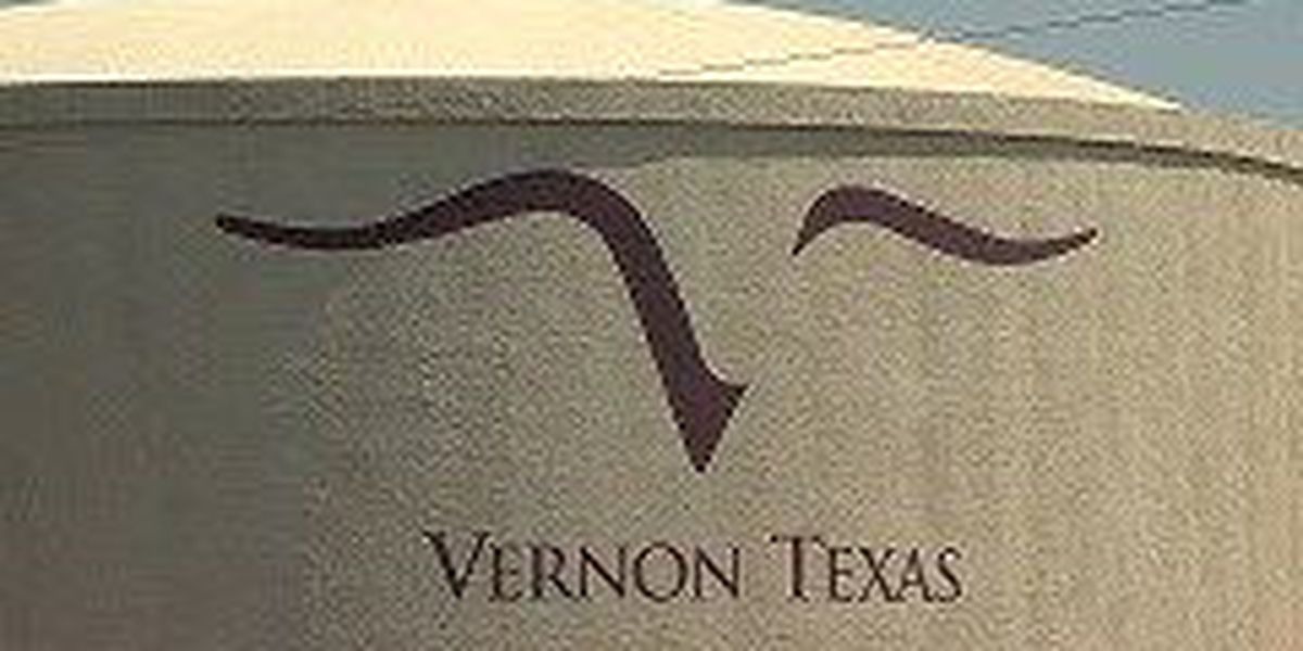Vernon Approves New Tax Rates