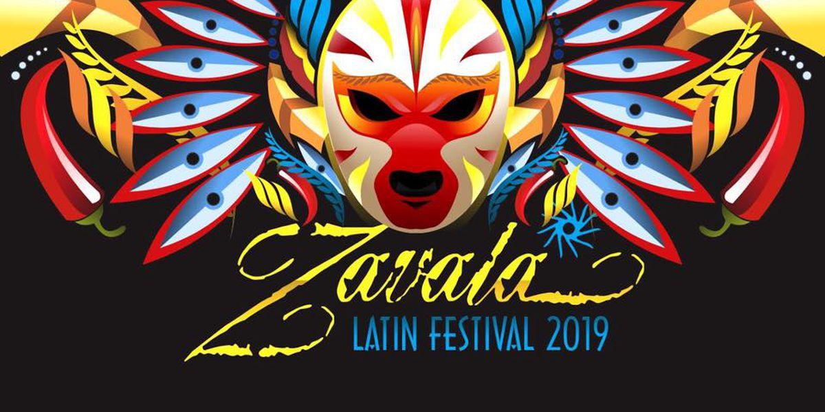 Zavala Heritage to host downtown Latin Festival