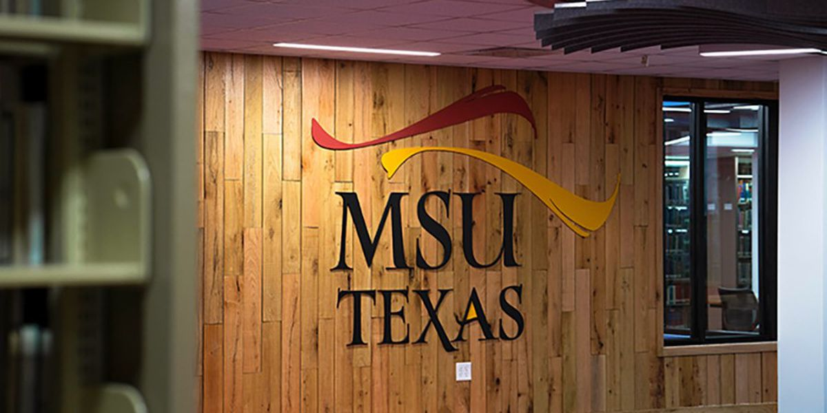 MSU Texas' Moffett Library librarian retiring after 30 years