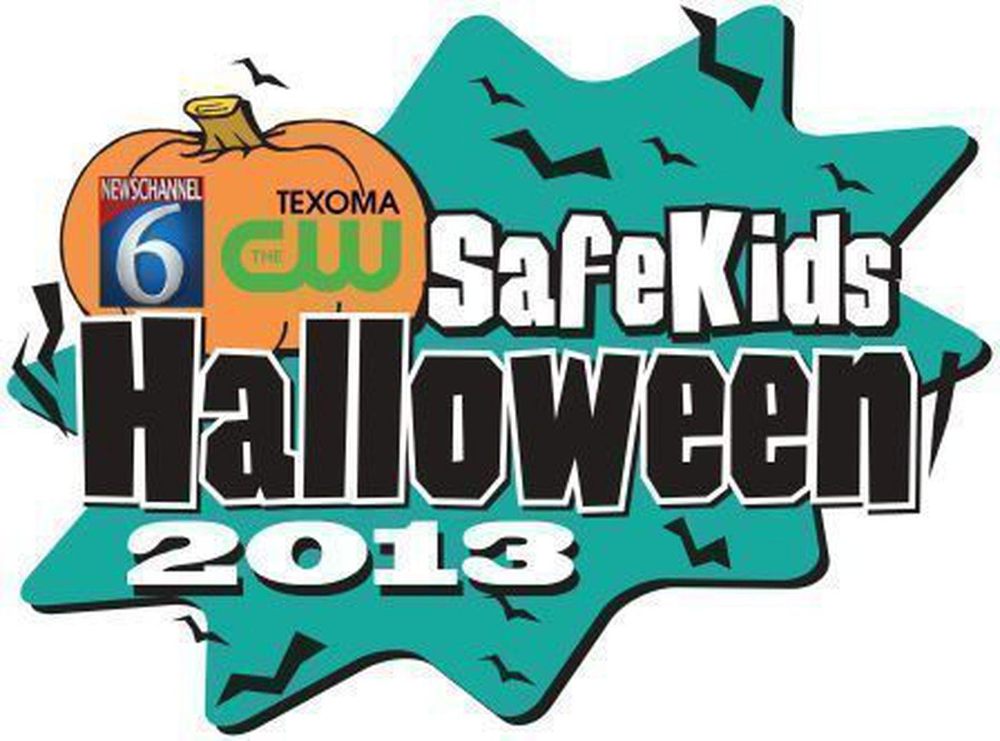 Safe Kids Halloween Needs You!