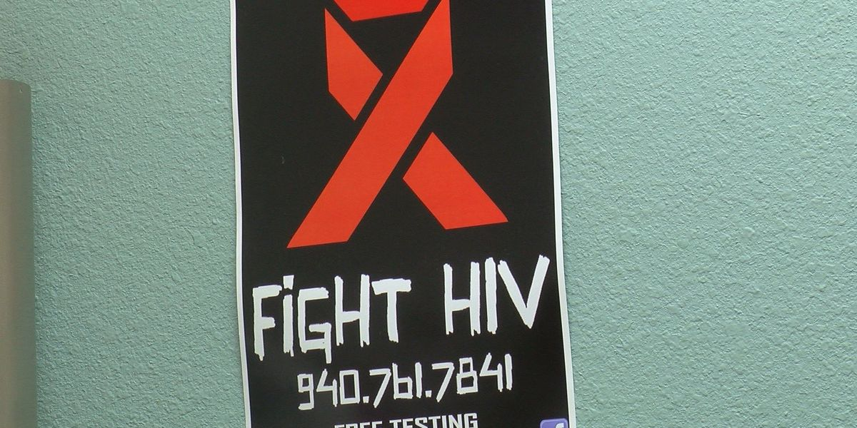 Health department brings awareness of HIV and AIDS