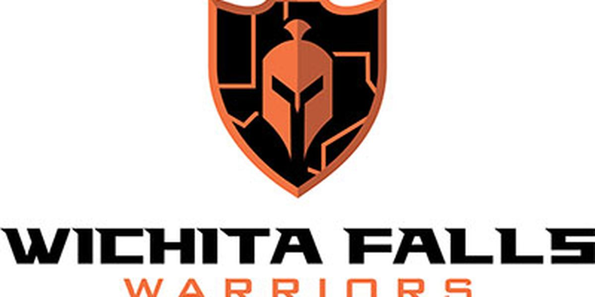 Wichita Falls Warriors name first head coach