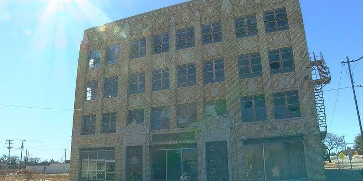 Old downtown building could become affordable housing apartments