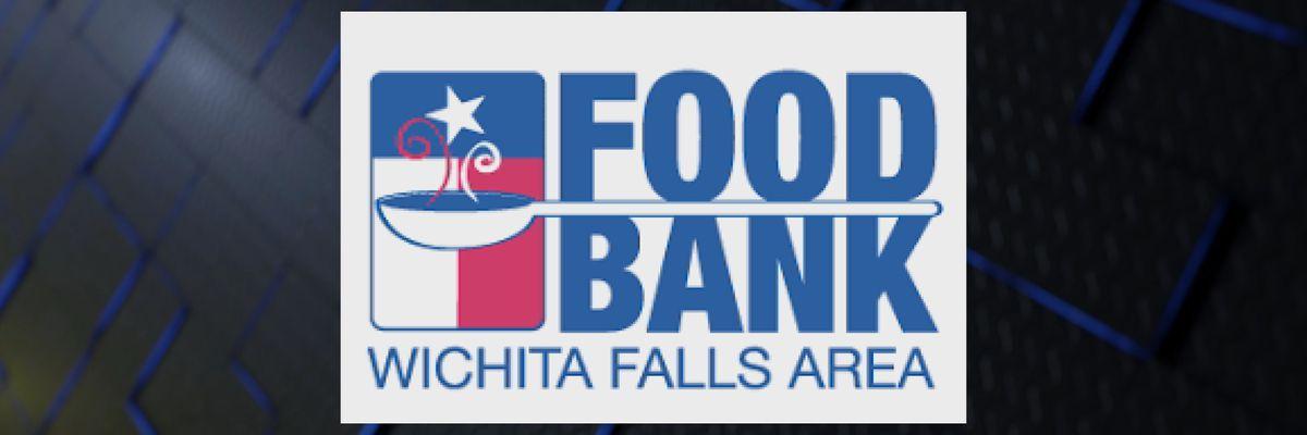 WF Area Food Bank Farmer's Market nutrition program
