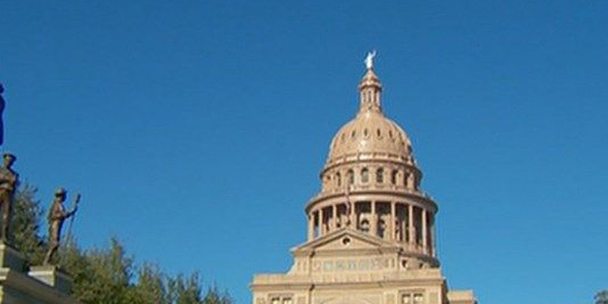 Texas approves bill to allow guns near school in parked cars