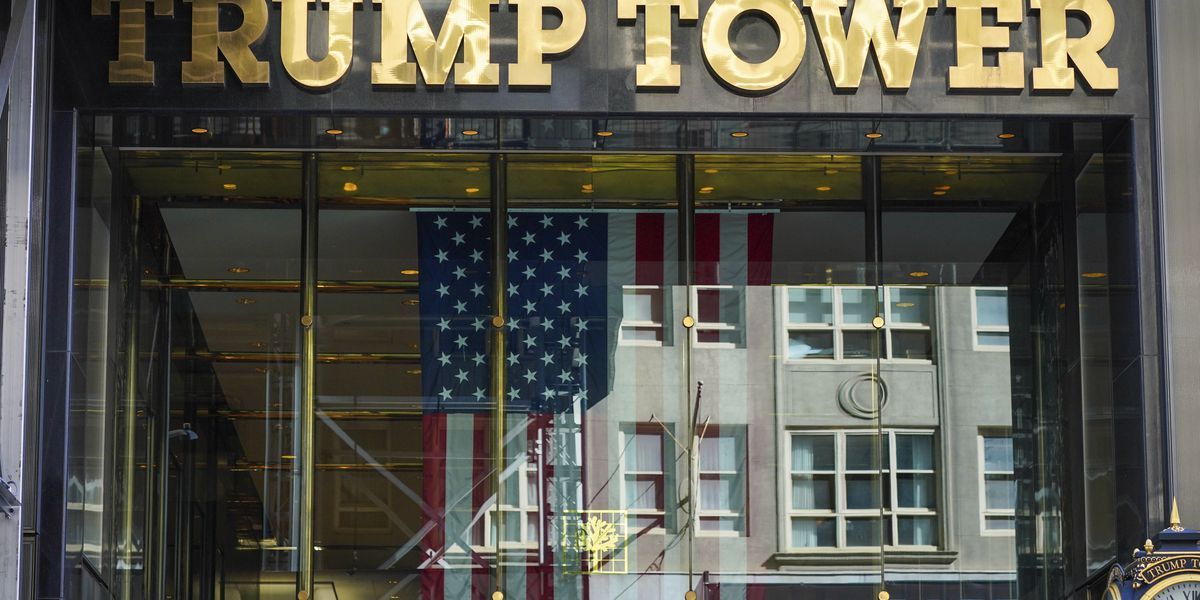 Man pleads guilty in plot to attack White House, Trump Tower