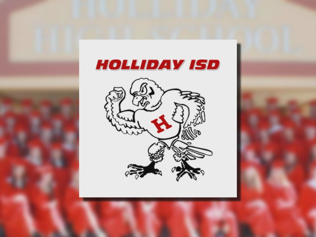 Holliday ISD makes masks optional