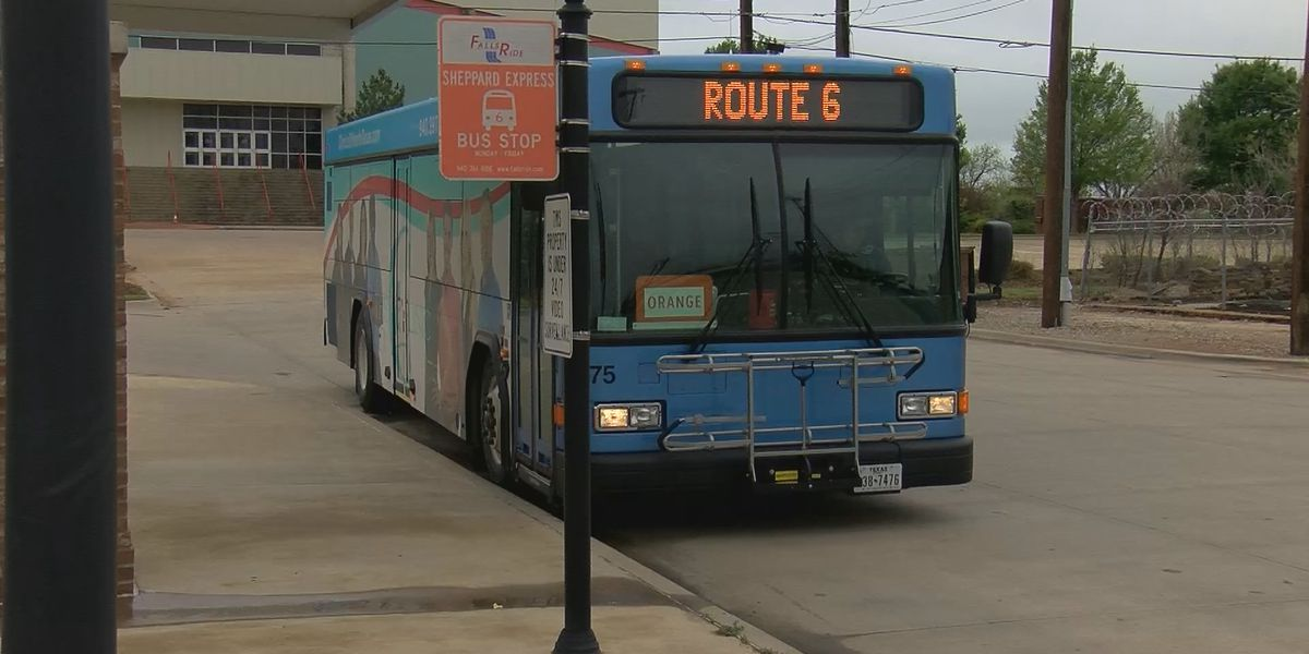 WF transportation limiting routes as they wait on grant money