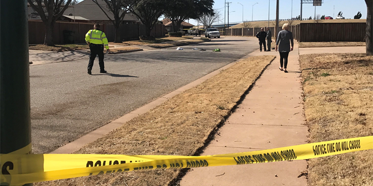 Elderly woman passes away following accident in WF