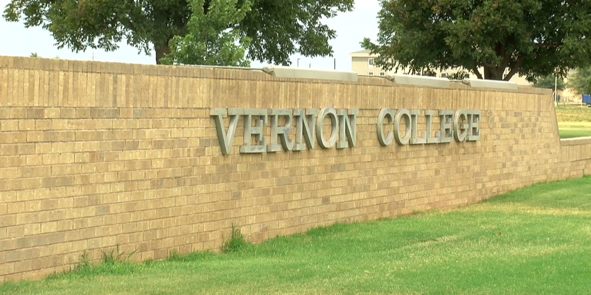 Vernon College invited to conference call with VP Pence's office
