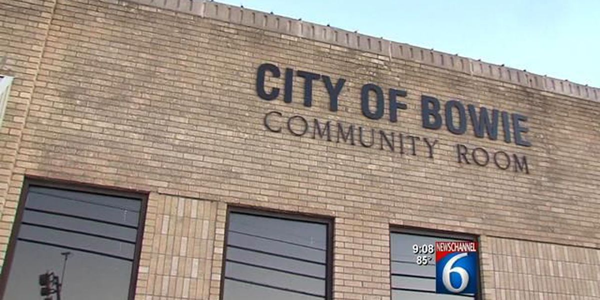 Petition Rejected By Bowie City Council