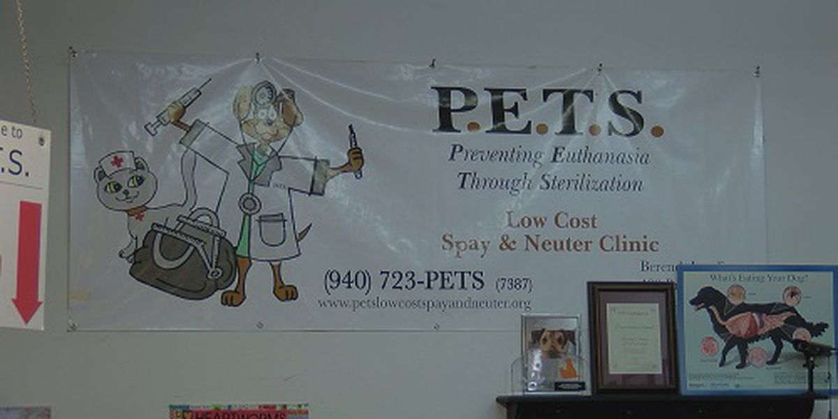 P.E.T.S. Hounds Habitat Project