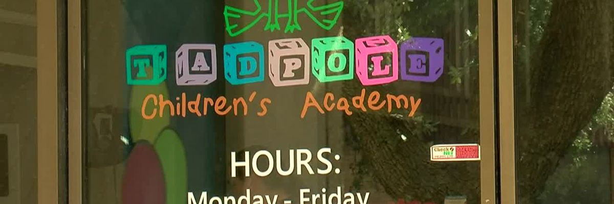 News Channel 6 City Guide - Tadpole Children's Academy