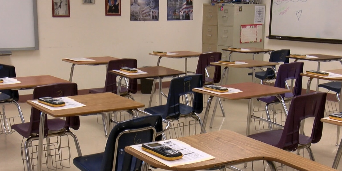 TEA on STAAR Test problems: 'What happened today is completely unacceptable'