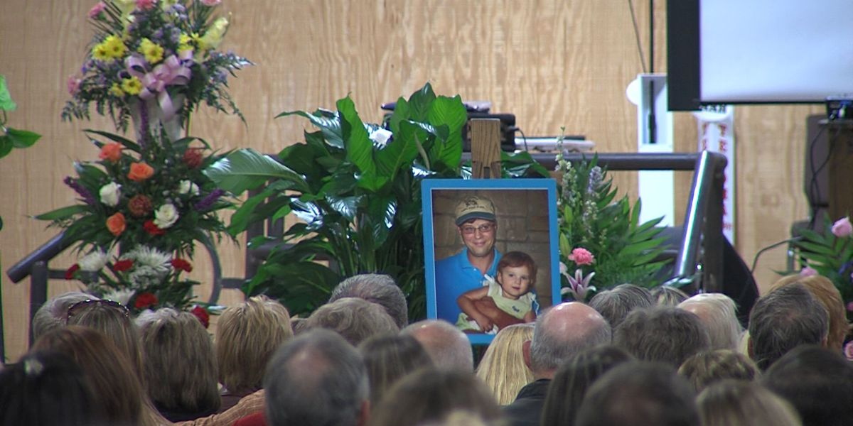 Father And Daughter Laid To Rest