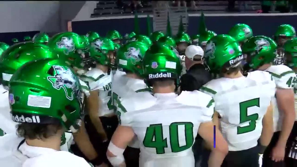 Swenson takes over as Iowa Park athletic director and head football coach