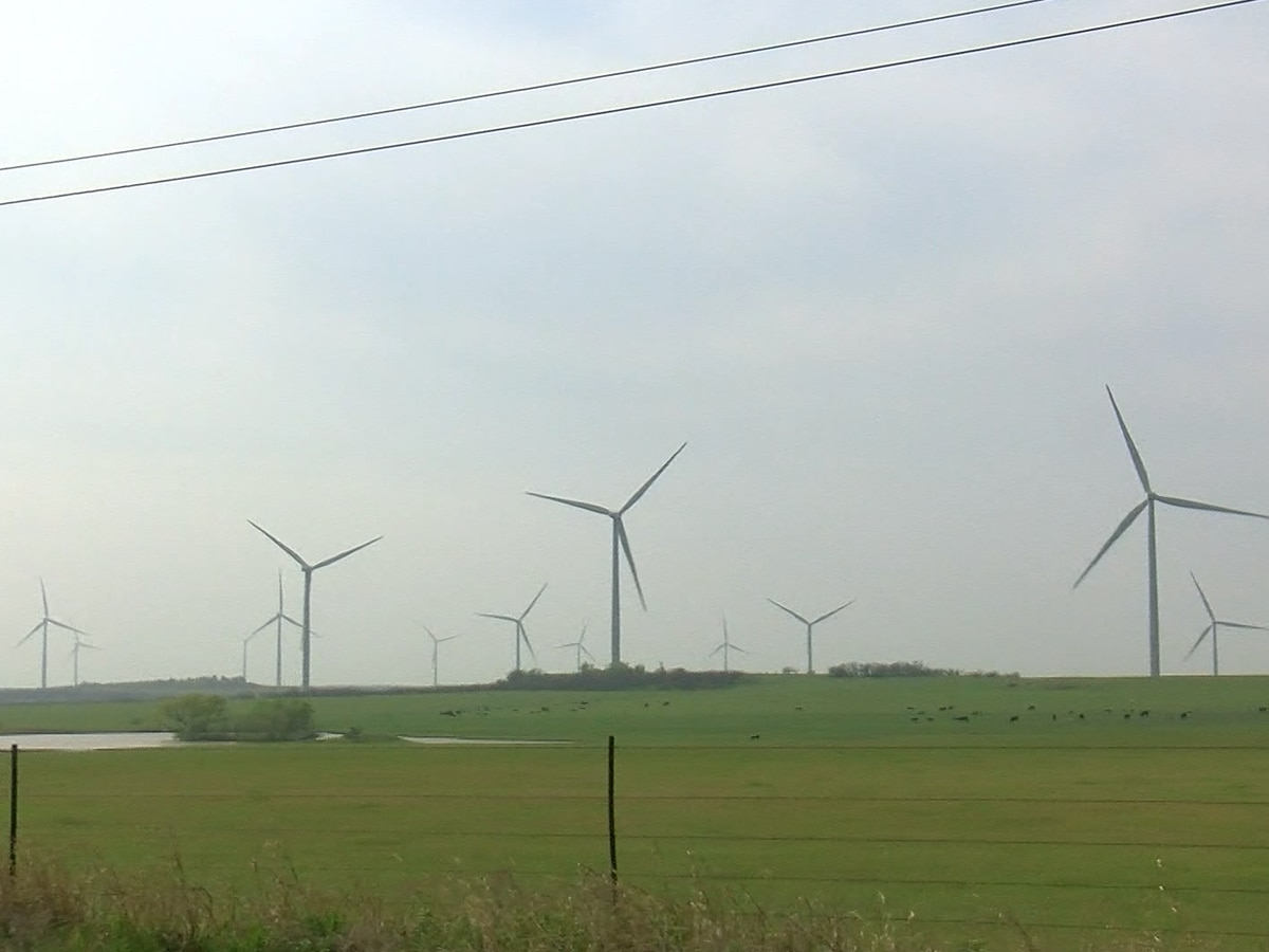 Some Jack County residents to oppose wind turbine vote