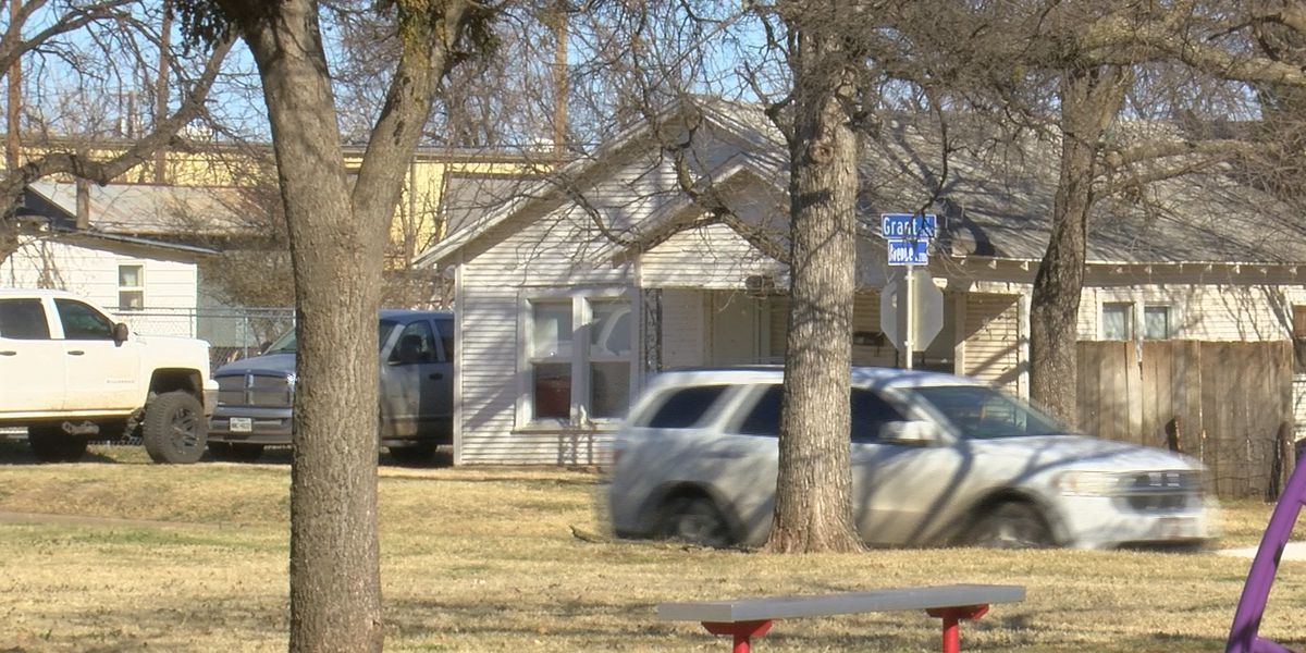 Neighbors react to domestic violence death