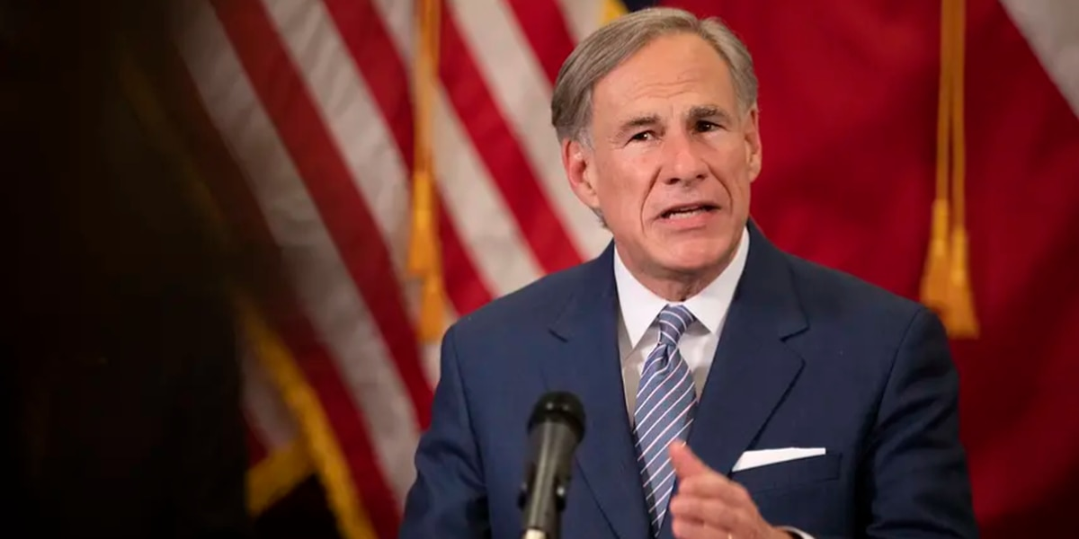 Governor Abbott extends COVID-19 Disaster Declaration for all Texas counties