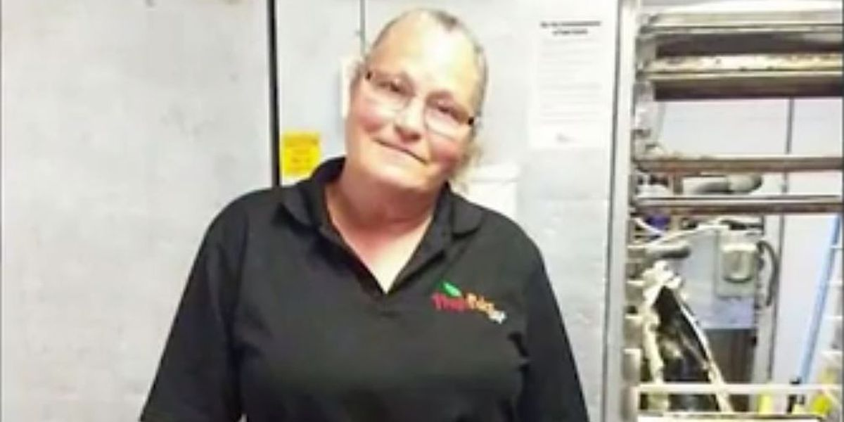 Celeb chef José Andrés calls fired cafeteria worker a 'hero,' says he has job openings