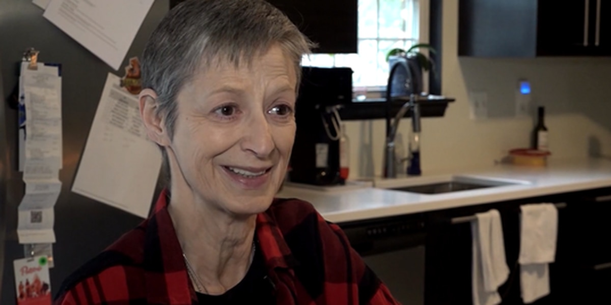 Virginia woman with terminal cancer asking for Christmas cards
