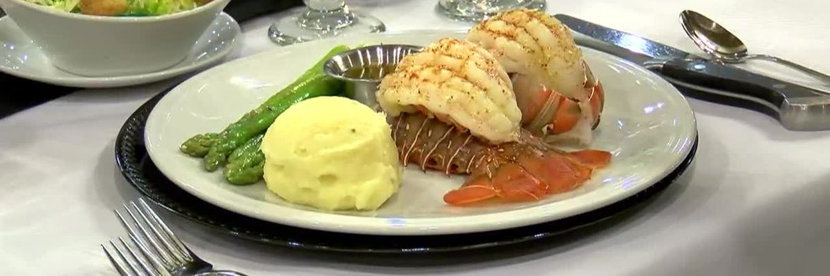 News Channel 6 City Guide - Apache Casino Hotel - Food & Beverage
