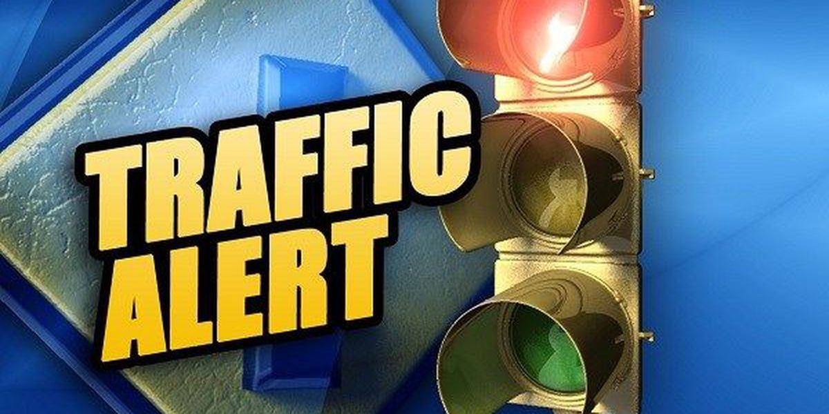 Traffic Alert: Nocona intersection getting work done