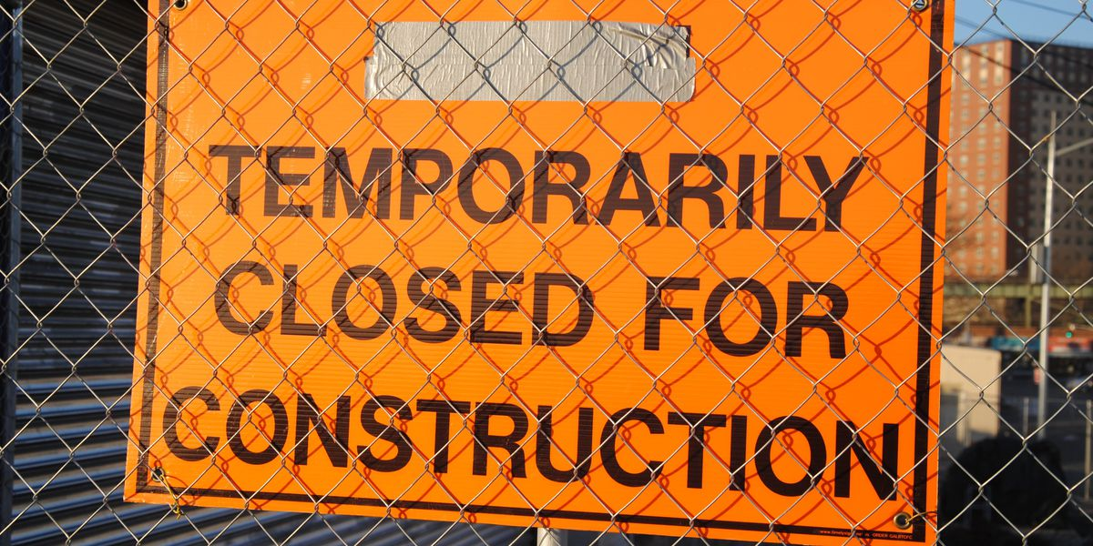 Citizen Collection Station in Burkburnett closed for repairs