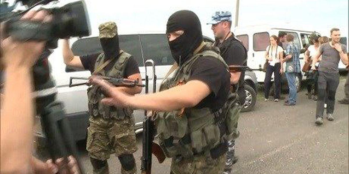 Ukraine Crisis Matters