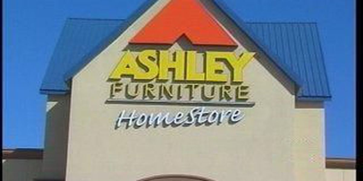 Ashley Furniture To Re-Open: Job Fair Friday
