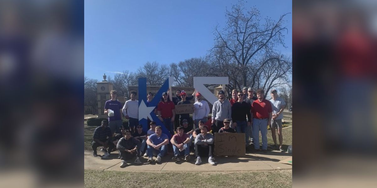 Kappa Sigma raises over $4,000 for Faith Mission