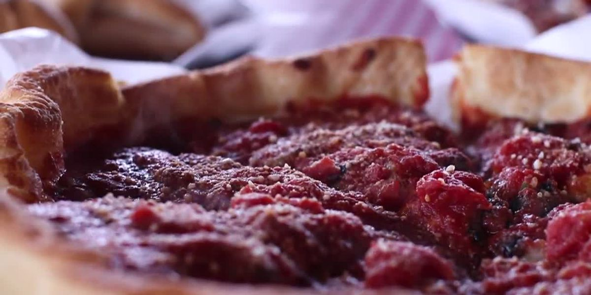 News Channel 6 City Guide - Chicago Pizza Kitchen