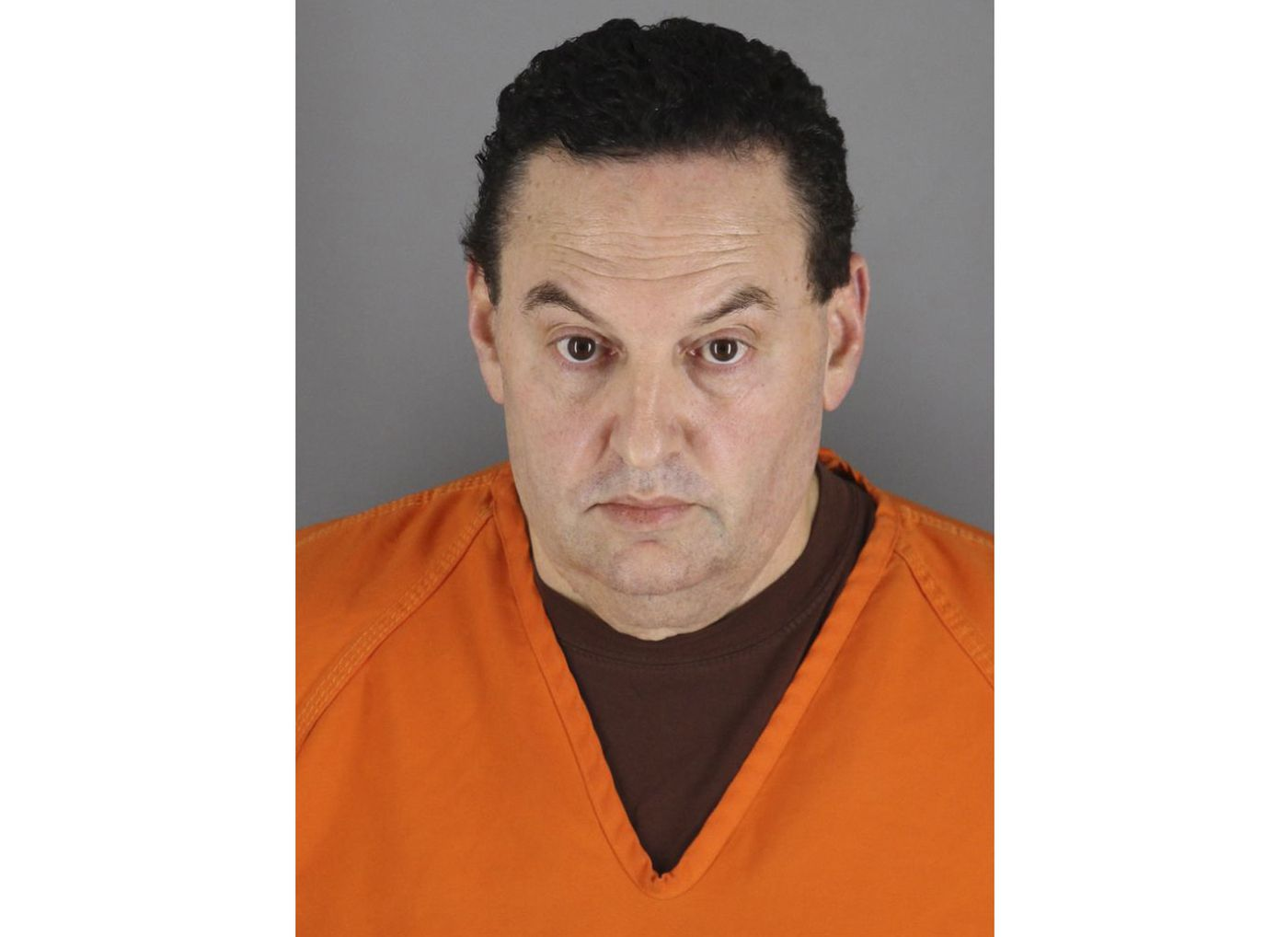 Man's discarded napkin, genealogy site leads to arrest in 1993 stabbing death