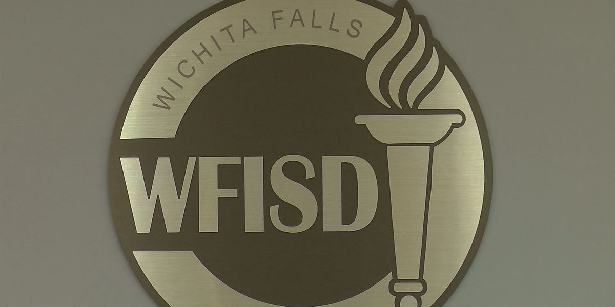 WFISD responds following incident at Hirschi High School