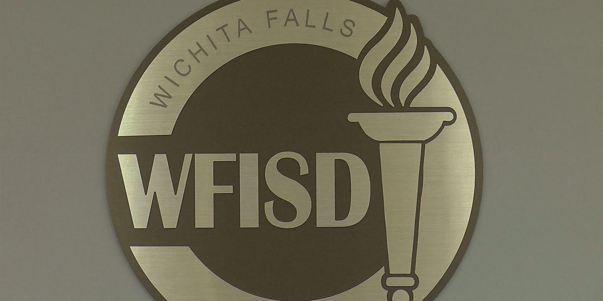 WFISD responds following incident at Hirschi High School