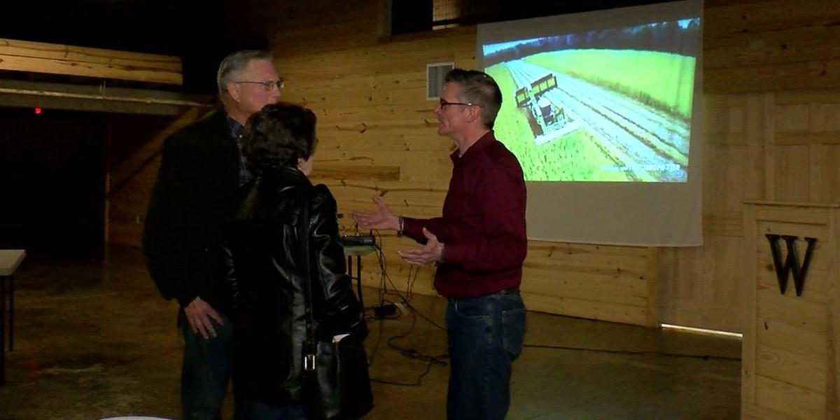 Hemp summit held in Wichita Falls; Residents react