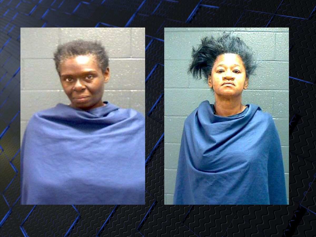 Women arrested for allegedly stealing $200 worth of steaks