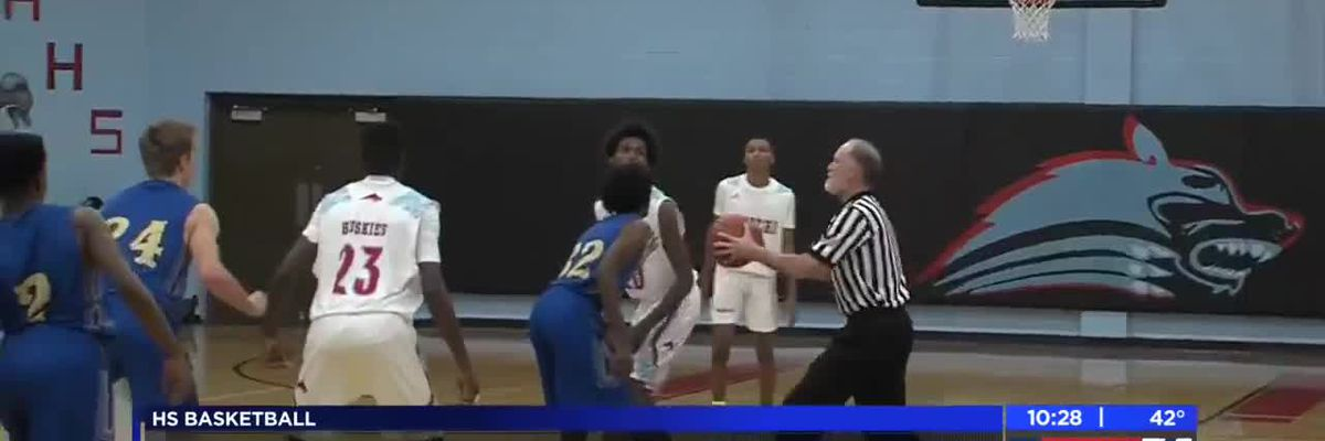 Boys Bball: Hirschi vs Boswell highlights