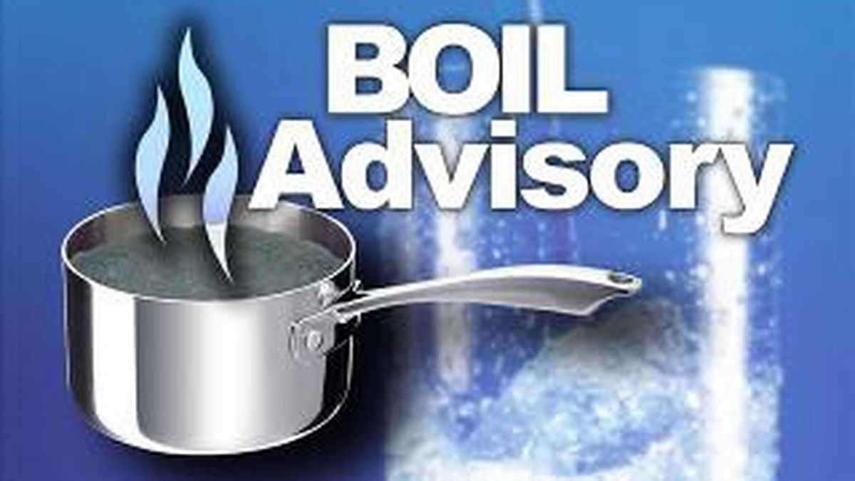 Petrolia boil order continues - Olney given the all clear