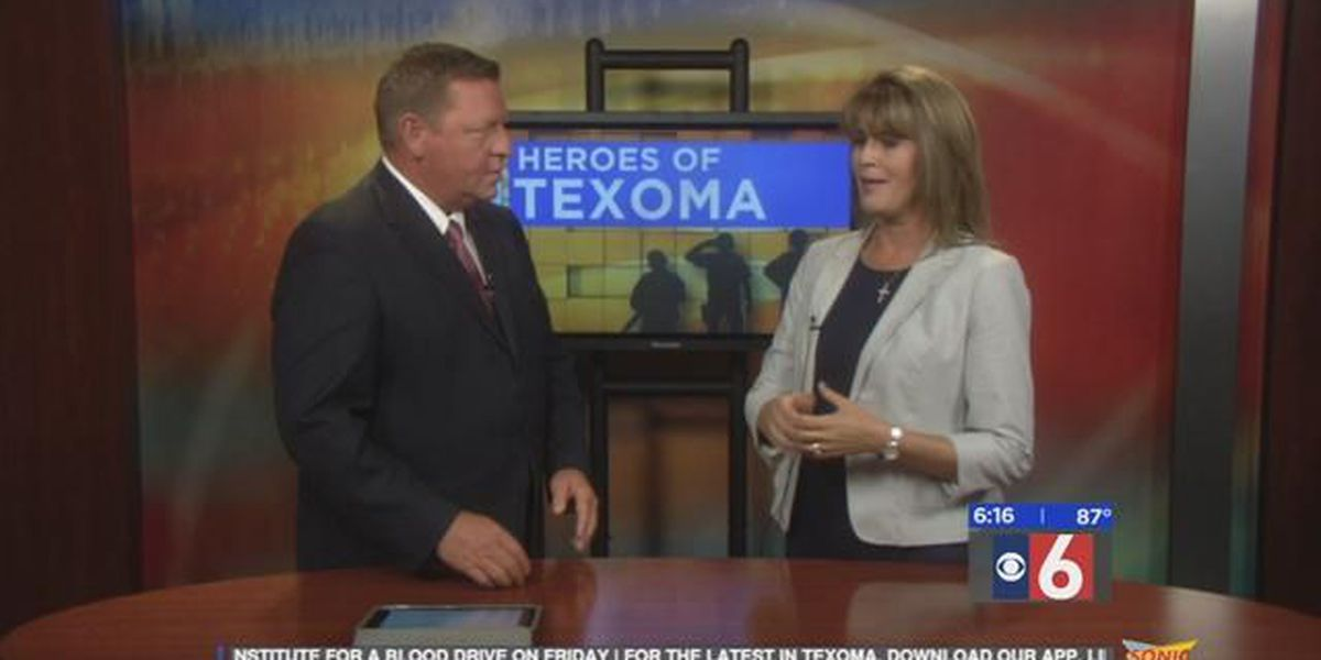 Heroes of Texoma: Catholic Charities of Fort Worth